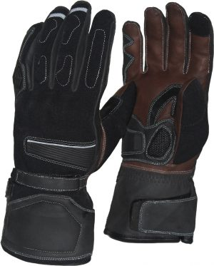 Sportbike Gloves Moto Kevlar MG260 Gloves Moto Kevlar MG260 Gloves