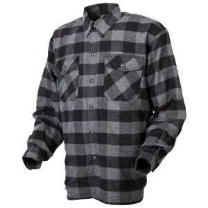 Shirts MG822 Flannel Shirt MG822 Flannel Shirt