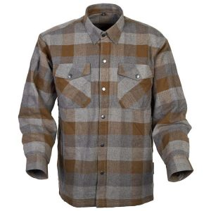 Shirts MG823 Flannel Shirt MG823 Flannel Shirt
