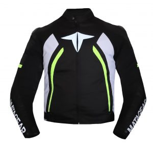 Textile MG513 Touring Jacket MG513 Touring Jacket