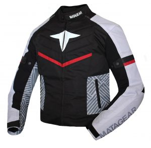 Textile MG526 Touring Jacket MG526 Touring Jacket