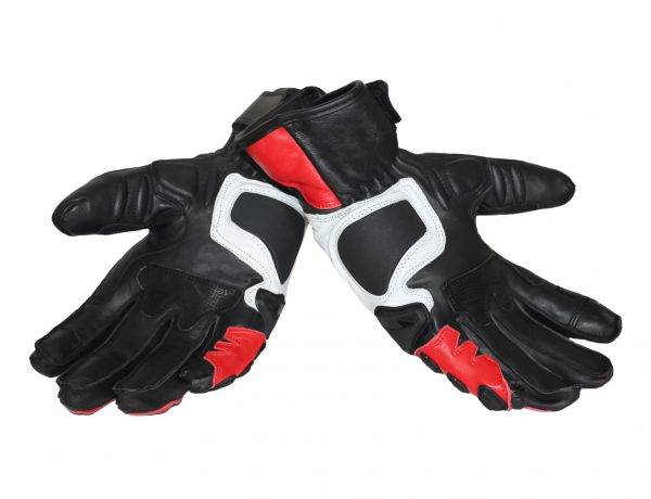 Gloves MG271 Titanium Kangaroo Gloves MG271 Titanium Kangaroo Gloves